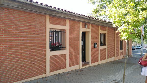 Madriderma - Consulta exterior 1