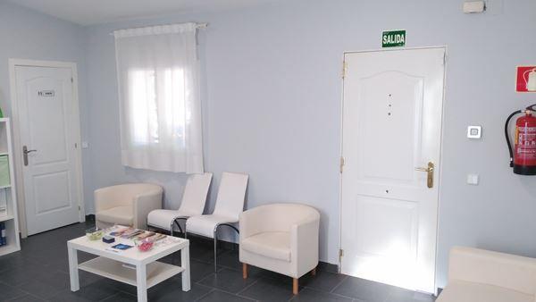 Madriderma - Consulta interior 2