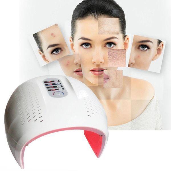 Dermatólogo especialista en terapia con luz LED o LLLT en Madrid