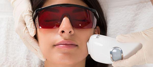 Dermatólogo especialista en tratamiento láser Madrid