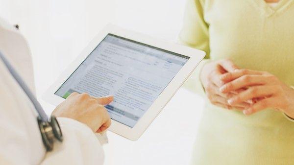 Informes médicos online - Madriderma