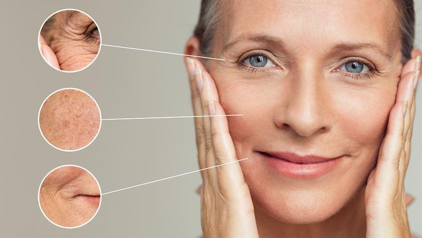 Beneficios de la Coenzima Q10 para la piel