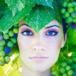 Efectos del resveratrol en la piel