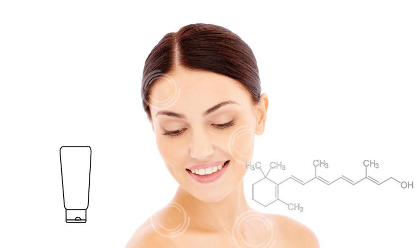 Alternativas efectivas al retinol: cremas antienvejecimiento