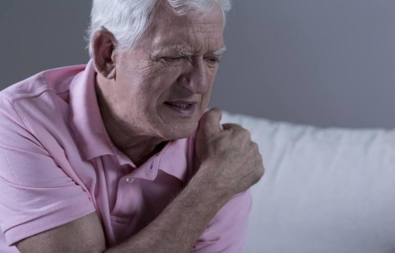 Dolor - Síntoma de Herpes Zóster