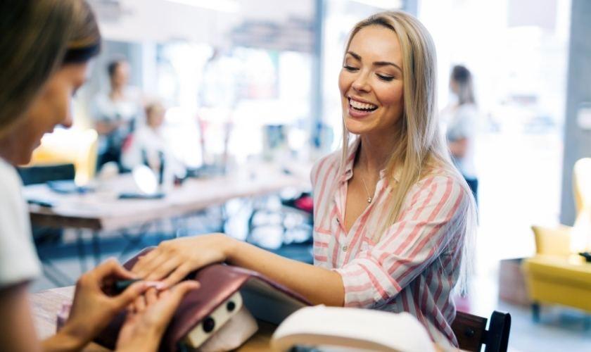 10 consejos sobre manicura y cosmética de uñas desde la óptica de la dermatología