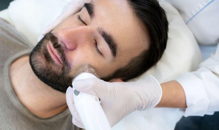 Radiofrecuencia facial: qué es, cómo funciona y resultados esperables