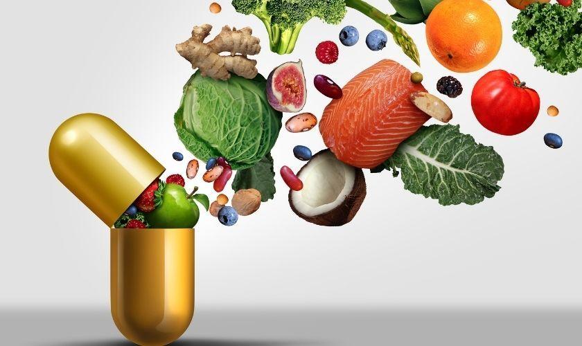 Suplementos alimenticios para la psoriasis